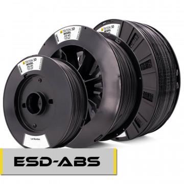 Filament TRITON 3D – STRATASYS COMPATIBLE - ABS ESD