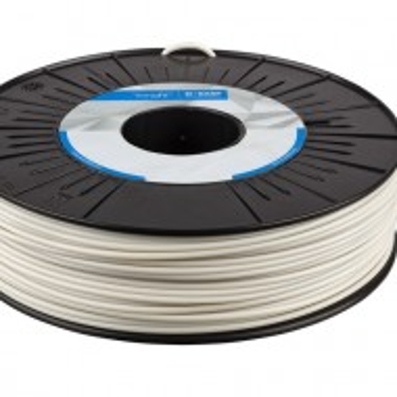 Filament UltraFuse ASA Natural (alb) 750g
