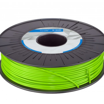 Filament UltraFuse PLA Green (verde) 750g