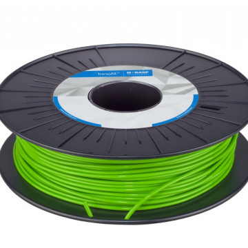 Filament UltraFuse TPC 45D - Green (verde) 500g