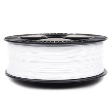 Filament PETG Economy White (alb) 2.200 kg