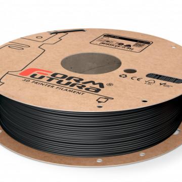 Filament EasyFil™ ABS - Black (negru) 750g
