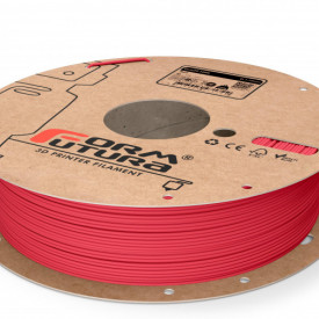 Filament EasyFil™ HIPS - Red (rosu) 750g