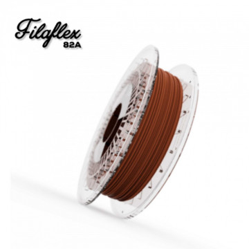 Filament FilaFlex Original 82A Brown (maro inchis)