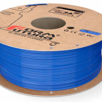 Filament FlexiFil™ - Flexible TPE - Blue (albastru) 500g