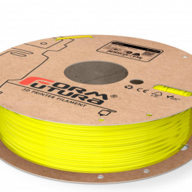 Filament HDglass™ - Fluor Yellow Stained (galben translucid) 750g