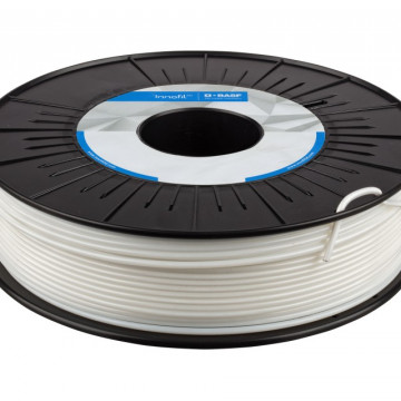 Filament HIPS Natural Professional Series (alb) 750g