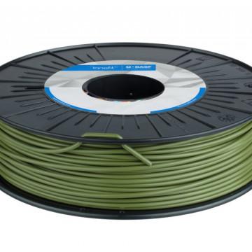 Filament PLA Army Green (verde masliniu) 750g
