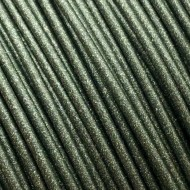 Filament PLA - Cosmic Grey (gri stralucitor) 750g