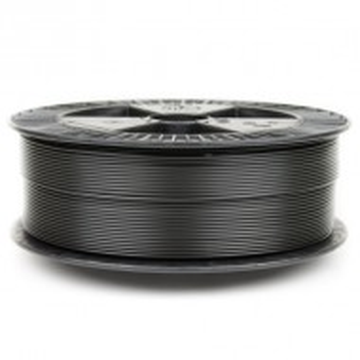 Filament PLA Economy Black (negru) 2.200 kg