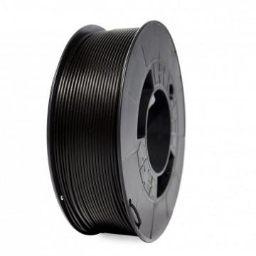 Filament PLA - INGEO 870 Black Azabache (negru) 1kg