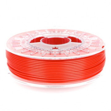 Filament PLA/PHA TRAFFIC RED (rosu intens) 750g