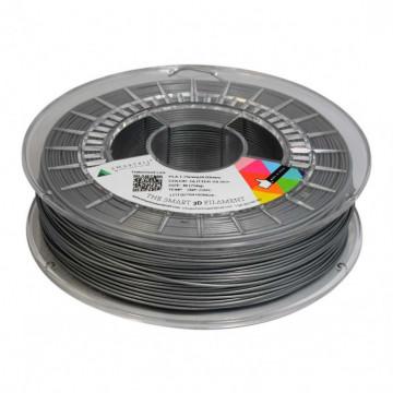 Filament SmartFil PLA Glitter Silver (argintiu) 750g
