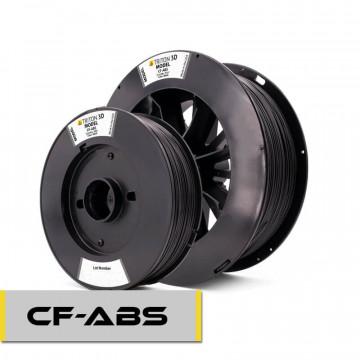 Filament TRITON 3D – STRATASYS COMPATIBLE - CARBON FIBER ABS