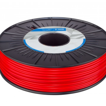Filament UltraFuse ABS Red (rosu) 750g