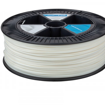 Filament UltraFuse PLA PRO1 Natural White (alb natural) 2.500 kg