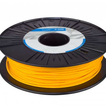 Filament UltraFuse TPC 45D - Yellow (galben) 500g