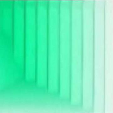 Fiola colorant pentru 500g rasina BASIC - 12,5g - culoare: Verde 01 transparent