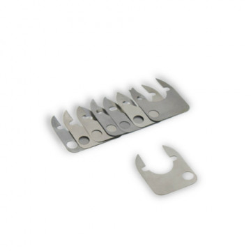 Set de shims (set of shims)