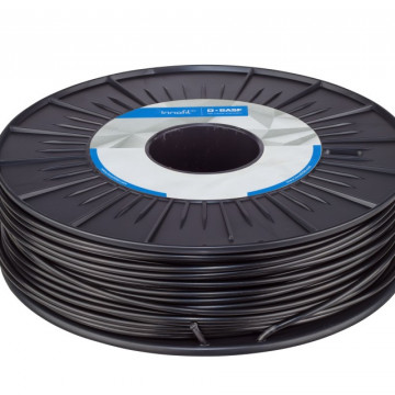 Filament ABS Black (negru) 750g