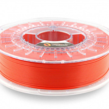Filament ABS ExtraFill Traffic Red (rosu) 750g