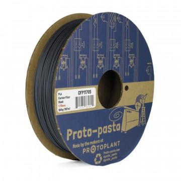 Filament Carbon Fibre PLA - Fibra de carbon
