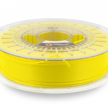 Filament CPE HG100 Flash Yellow Metallic (galben metalic) 750g