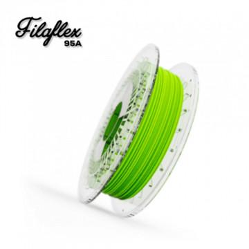 Filament FilaFlex Medium 95A Green (verde)