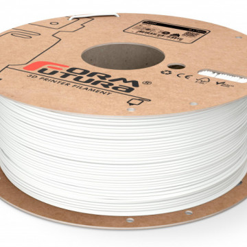 Filament FlexiFil™ - Flexible TPE - White 500g