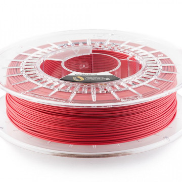 Filament Flexifill TPE 90A Signal Red (rosu) 500g