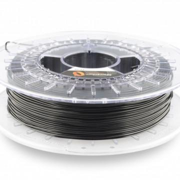 Filament Flexifill TPU 98A Traffic Black (negru) 500g