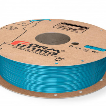 Filament HDglass™ - Blinded Light Blue (albastru deschis opac) 750g