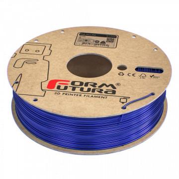 Filament High Gloss PLA Blue (albastru) 750g