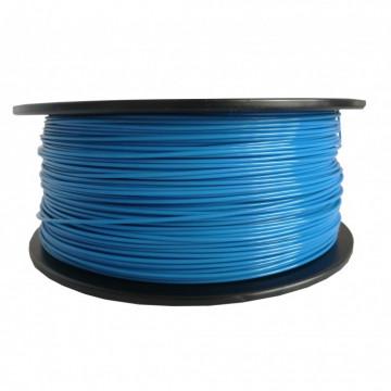 Filament PLA - Albastru Deschis 1kg