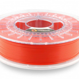 Filament PLA ExtraFill Traffic Red (rosu) 750g