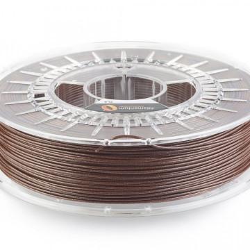 Filament PLA ExtraFill Vertigo Chocolate (maro stralucitor) 750g