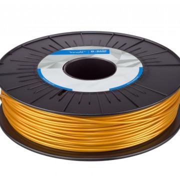 Filament PLA Gold (auriu) 750g