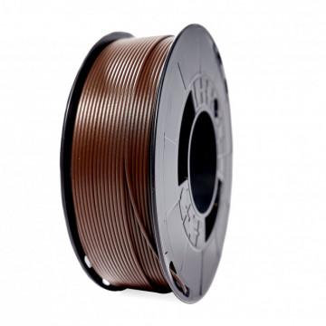 Filament PLA-HD Ebony (maro) 1kg