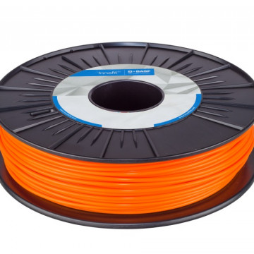 Filament PLA Orange (portocaliu) 750g