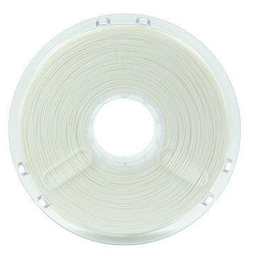 Filament PolyMax PLA True White (alb) 750g