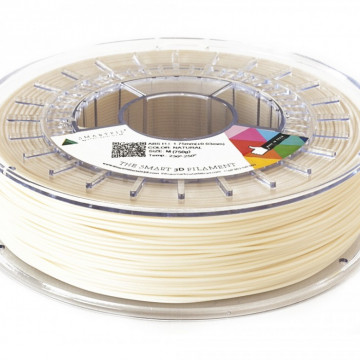 Filament SmartFil ABS HI Natural (natural) 750g