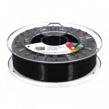 Filament SmartFil PLA True Black (negru) 1000g