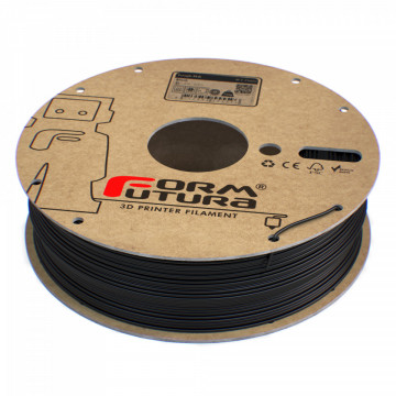 Filament Tough PLA - Black (negru) 750g