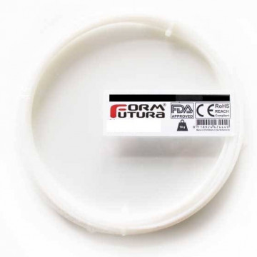 Mostra filament 2.85 mm STYX-12™ - White 50g