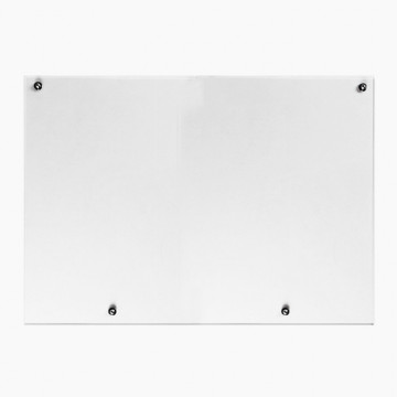 Platforma din sticla, cu prindere magnetica, pentru imprimanta BCN3D SigmaX