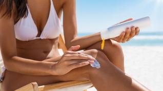5 produse de protecție solară cu SPF, perfecte pentru vară