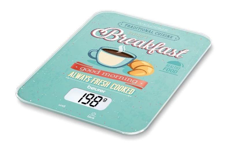 Cantar de bucatarie Beurer KS19 Breakfast