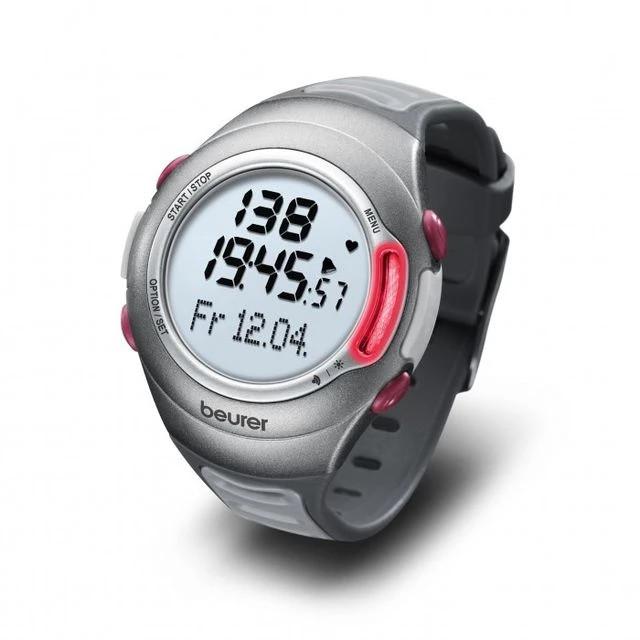 Ceas pentru monitorizarea pulsului Beurer PM70