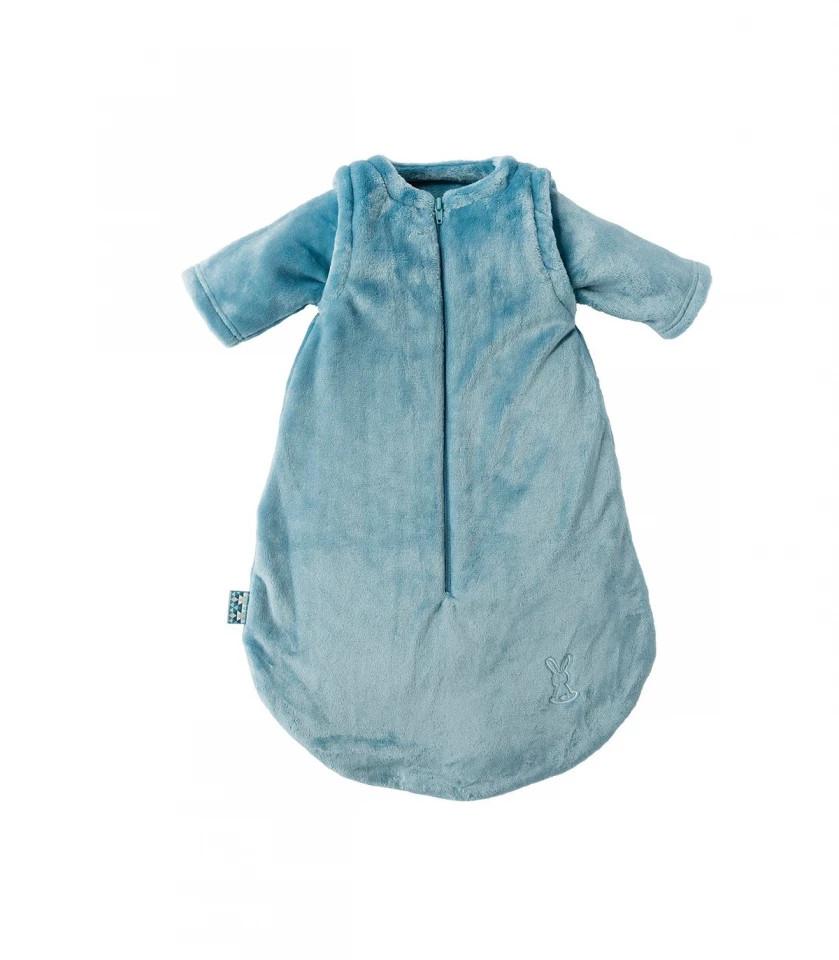 Nattou - Lapidou sac de dormit cu maneci detasabile