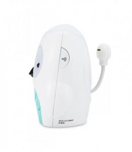 Alecto baby - Sistem de monitorizare audio - bufnita